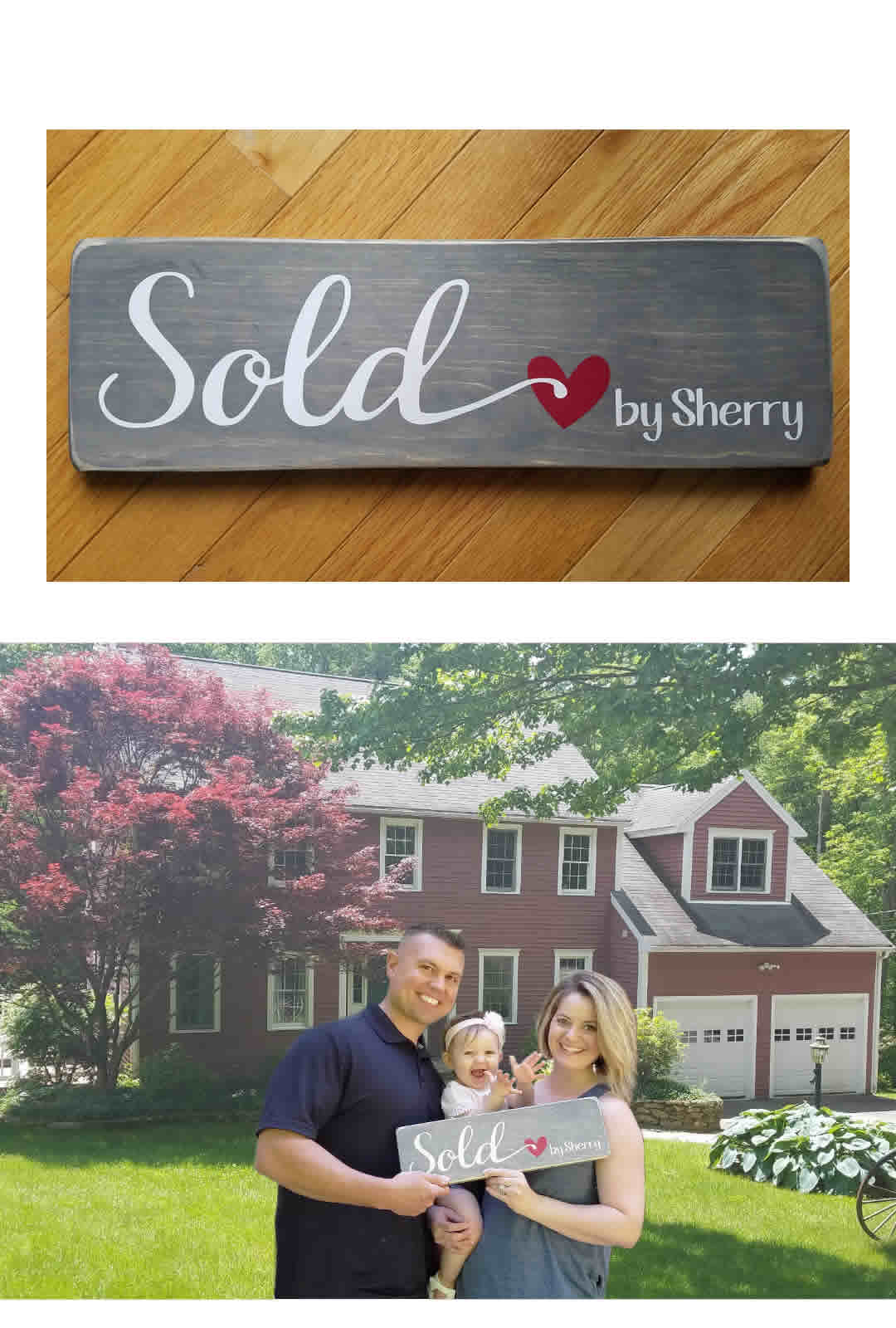 Sold by Sherry Stallings